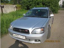 Subaru Legacy 2001 ����� ��������� | ���� ����������: 02.01.2015