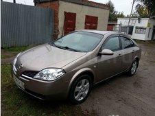 Nissan Primera 2005 ����� ��������� | ���� ����������: 04.01.2015