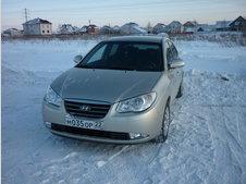 Hyundai Elantra 2007 ����� ��������� | ���� ����������: 05.01.2015