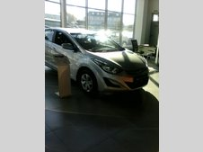 Hyundai Elantra 2014 ����� ��������� | ���� ����������: 09.01.2015
