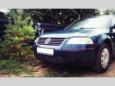 Volkswagen Passat 2001 ����� ��������� | ���� ����������: 10.01.2015