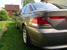 BMW 7-Series 2003 ����� ��������� | ���� ����������: 11.01.2015