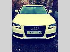 Audi A4 2008 ����� ��������� | ���� ����������: 11.01.2015