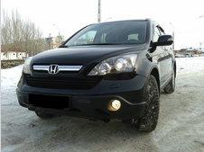 Honda CR-V 2008 ����� ���������   ���� ����������: 12.01.2015