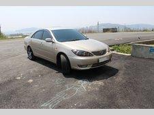 Toyota Camry 2005 ����� ��������� | ���� ����������: 13.01.2015