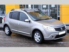Renault Sandero 2010 ����� ��������� | ���� ����������: 14.01.2015