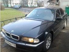 BMW 7-Series 1995 ����� ���������   ���� ����������: 14.01.2015