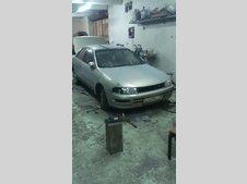 Toyota Carina 1992 ����� ��������� | ���� ����������: 17.01.2015
