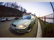Honda Civic 1999 ����� ��������� | ���� ����������: 18.01.2015