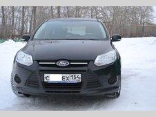Ford Focus 2013 ����� ��������� | ���� ����������: 18.01.2015