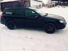 Subaru Outback 2005 ����� ��������� | ���� ����������: 19.01.2015
