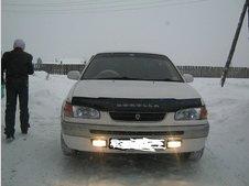 Toyota Corolla 1996 ����� ��������� | ���� ����������: 19.01.2015