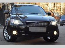 Subaru Outback 2007 ����� ��������� | ���� ����������: 20.01.2015