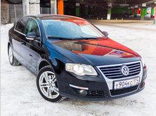 Volkswagen Passat 2005 ����� ��������� | ���� ����������: 21.01.2015