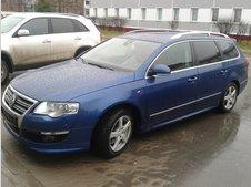 Volkswagen Passat 2010 ����� ��������� | ���� ����������: 21.01.2015