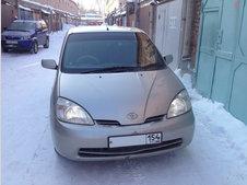 Toyota Prius 2002 ����� ��������� | ���� ����������: 22.01.2015
