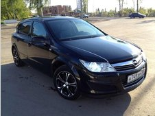Opel Astra 2007 ����� ��������� | ���� ����������: 24.01.2015