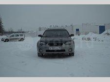 Subaru Outback 2004 ����� ��������� | ���� ����������: 25.01.2015