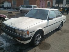 Toyota Mark II 1985 ����� ��������� | ���� ����������: 26.01.2015