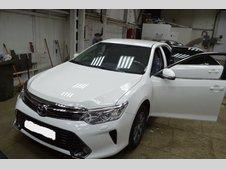 Toyota Camry 2014 ����� ��������� | ���� ����������: 27.01.2015