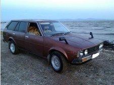 Toyota Corolla 1979 ����� ��������� | ���� ����������: 27.01.2015