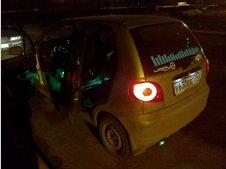 Daewoo Matiz 2008 ����� ��������� | ���� ����������: 27.01.2015