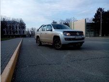 Volkswagen Amarok 2013 ����� ��������� | ���� ����������: 28.01.2015
