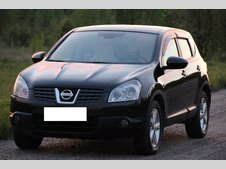 Nissan Qashqai 2007 ����� ��������� | ���� ����������: 28.01.2015