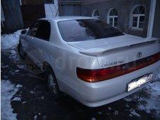 Toyota Chaser 1994 ����� ��������� | ���� ����������: 28.01.2015
