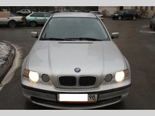 BMW 3-Series 2001 ����� ��������� | ���� ����������: 28.01.2015