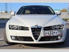 Alfa Romeo 159 2010 ����� ��������� | ���� ����������: 28.01.2015