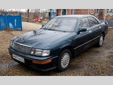 Toyota Crown 1993 ����� ��������� | ���� ����������: 02.02.2015