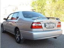Nissan Bluebird 1999 ����� ��������� | ���� ����������: 03.02.2015