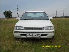 Toyota Corolla 1995 ����� ��������� | ���� ����������: 04.02.2015