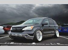 Honda CR-V 2004 ����� ��������� | ���� ����������: 05.02.2015