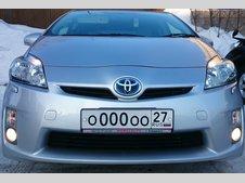 Toyota Prius 2011 ����� ��������� | ���� ����������: 07.02.2015
