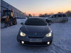 Renault Fluence 2011 ����� ��������� | ���� ����������: 09.02.2015