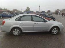 Chevrolet Lacetti 2010 ����� ��������� | ���� ����������: 09.02.2015