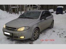 Chevrolet Lacetti 2007 ����� ��������� | ���� ����������: 13.02.2015