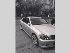 Toyota Crown 2007 ����� ��������� | ���� ����������: 14.02.2015
