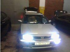 Nissan Avenir Salut 1998 ����� ��������� | ���� ����������: 16.02.2015
