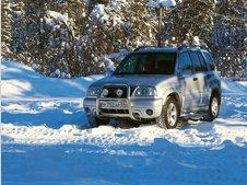 Suzuki Grand Vitara 2004 ����� ��������� | ���� ����������: 17.02.2015