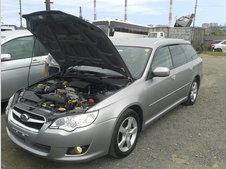Subaru Legacy 2009 ����� ��������� | ���� ����������: 18.02.2015