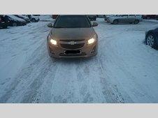 Chevrolet Cruze 2013 ����� ��������� | ���� ����������: 19.02.2015