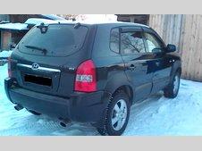Hyundai Tucson 2004 ����� ��������� | ���� ����������: 19.02.2015
