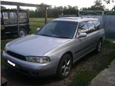 Subaru Legacy 1995 ����� ��������� | ���� ����������: 21.02.2015