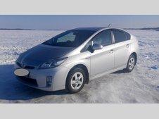 Toyota Prius 2010 ����� ��������� | ���� ����������: 21.02.2015