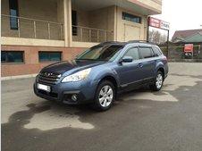Subaru Outback 2013 ����� ��������� | ���� ����������: 22.02.2015