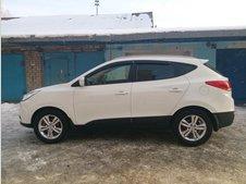 Hyundai ix35 2011 ����� ��������� | ���� ����������: 23.02.2015