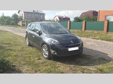 Renault Scenic 2010 ����� ��������� | ���� ����������: 24.02.2015